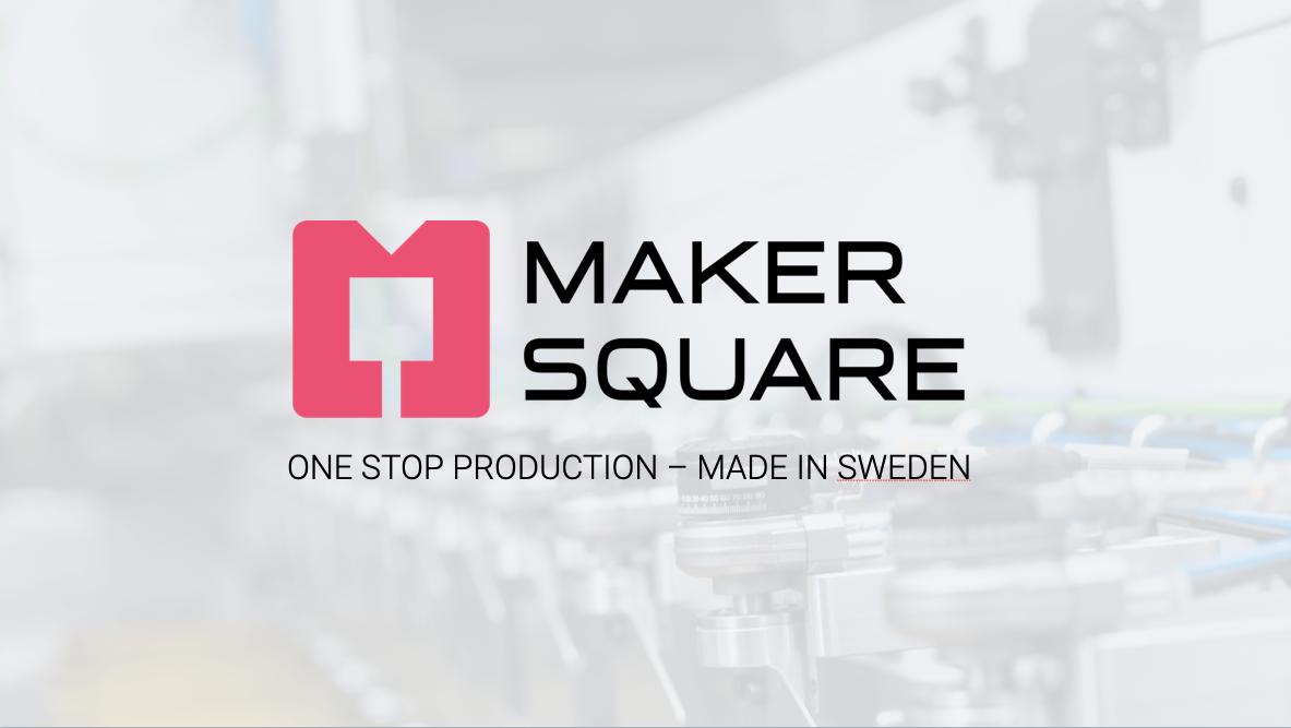 Maker Square
